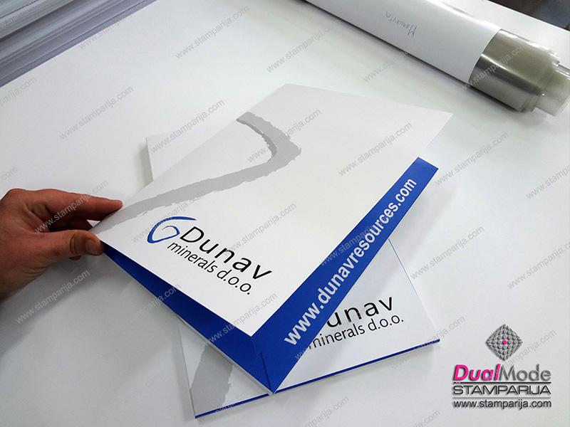 izrada fascikli, stampanje fascikli, reklamne fascikle
