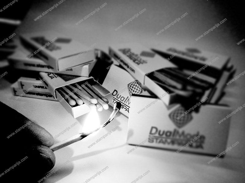 stampanje reklamnih sibica, promo sibice sa stampom